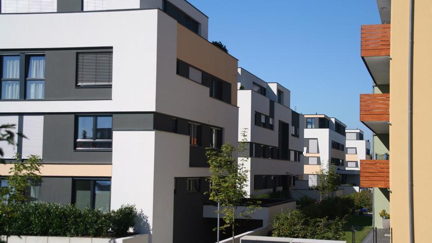 Ampliadas las ayudas de compra de vivienda para jóvenes en municipios menores de 5.000 habitantes
