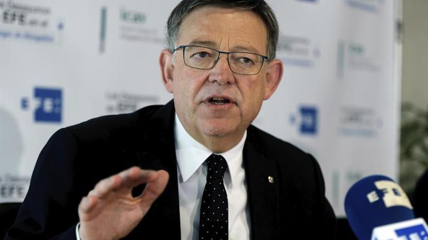 El PSPV abre mañana su XIII Congreso con la incógnita del secretario despejada
