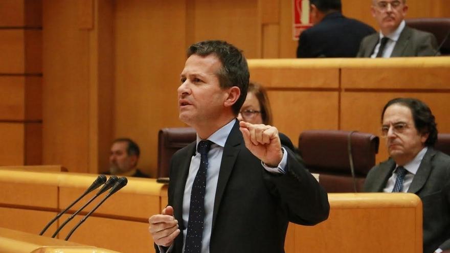 Bildarratz exigirá a Rajoy pronunciarse sobre las consultas ciudadanas de ámbito municipal
