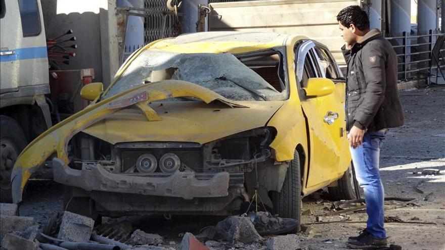 Mueren cinco personas y otras diez resultan heridas en varios ataques en Irak