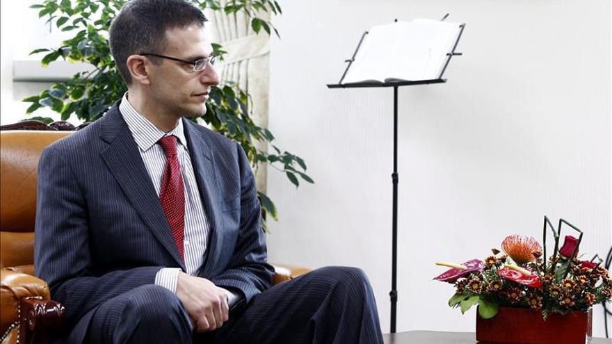 EE.UU. sanciona a cuatro empresarios, entre ellos un ruso, por ayudar a Siria