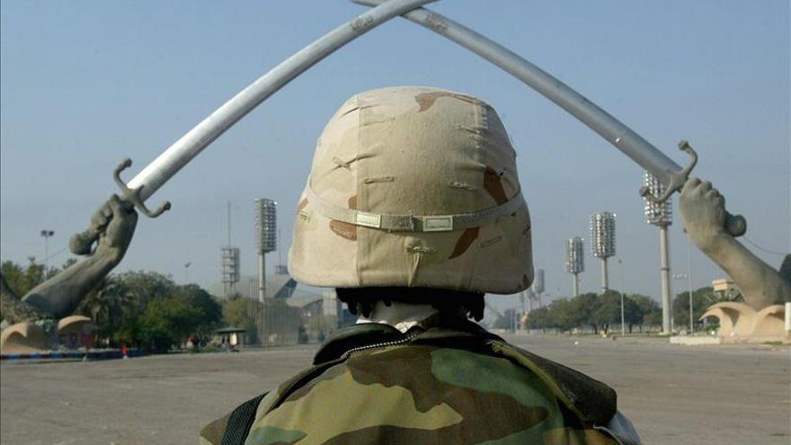 Aumentan un 11 por ciento las denuncias de agresión sexual en las Fuerzas Armadas de EE.UU.