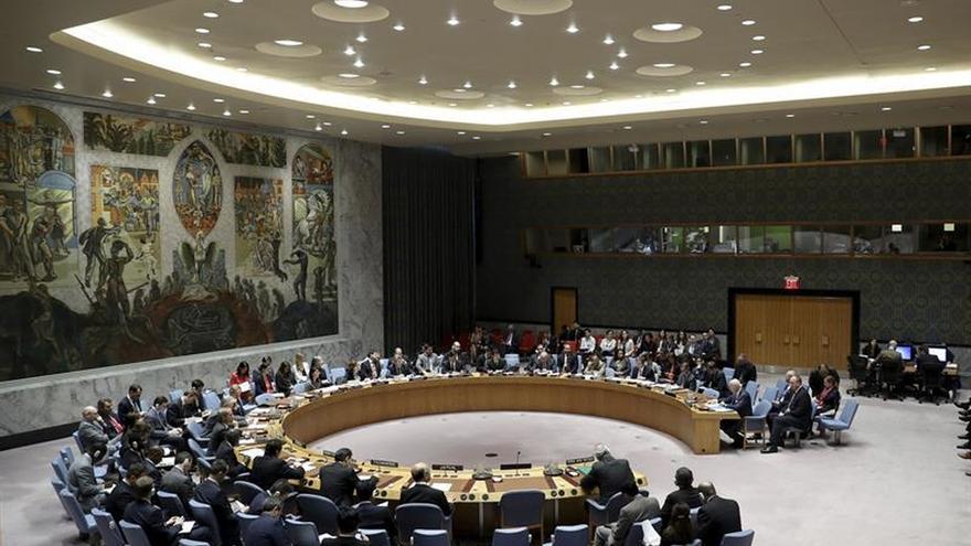 Occidente pide voto en la ONU sobre Siria y advierte a Rusia contra un veto