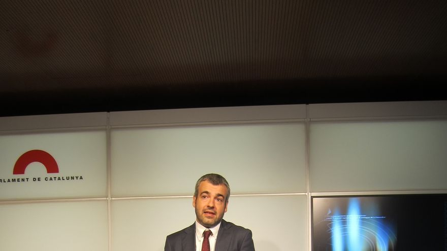 PP, C's, PSC e ICV-EUiA critican la campaña institucional del Govern