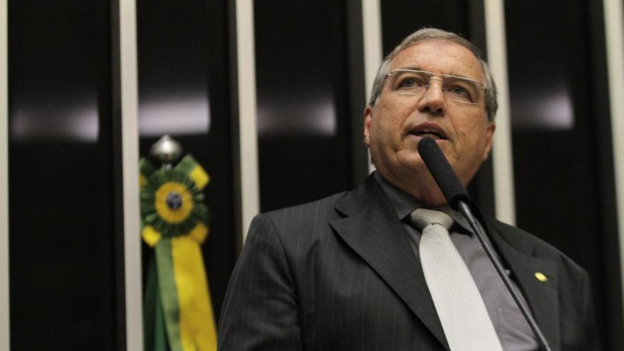 Paulo César Quartiero, ex vicegobernador del estado de Roraima.
