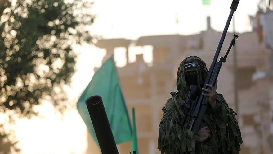 Oriente Medio lidera la importación de armas sumido en sangrientos conflictos