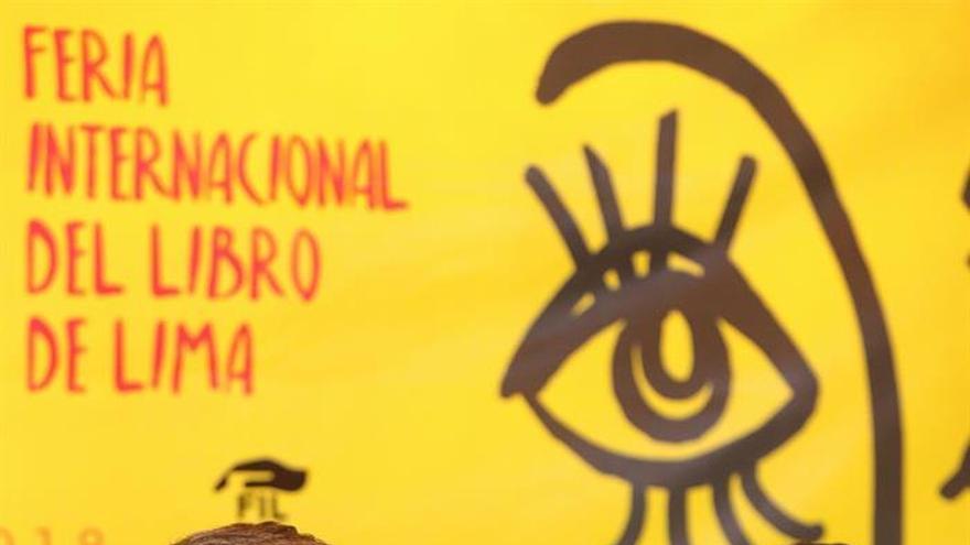 España llevará a Feria del Libro de Lima a 47 autores y exhibirá 500 títulos