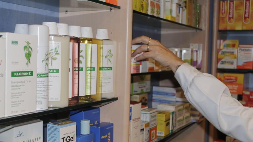 Andalucía reduce un 1,29% su gasto farmacéutico del SNS en noviembre