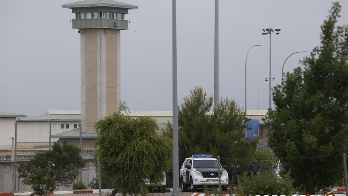 Cárcel de Córdoba