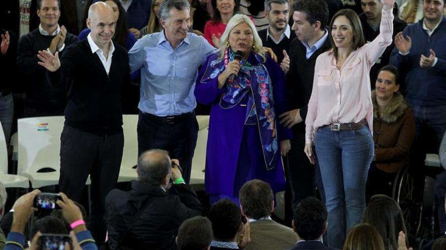 El oficialismo de la provincia de Buenos Aires, optimista ante las primarias argentinas