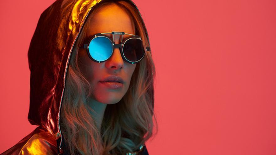 Brisa Fenoy en su videoclip 'Ella'