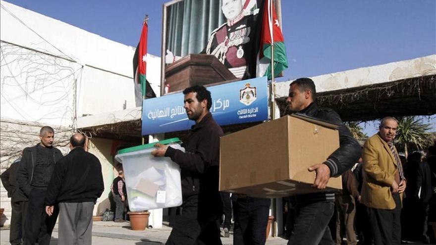 Jordania vota mañana su Parlamento pese al boicot opositor y las protestas