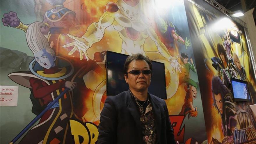 """Goku vuelve a los cines con la película de Dragon Ball """"La Resurrección de F"""""""