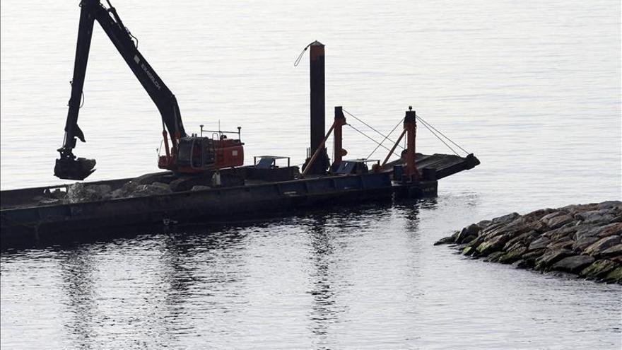 Ecologistas dicen que se están reparando submarinos nucleares en Gibraltar