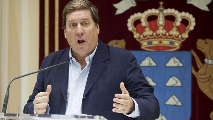 """Eurodiputados descartan acuerdos de Canarias con el Reino Unido tras """"brexit"""""""
