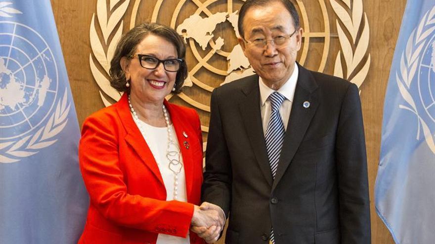 EEUU se abstiene por primera vez en un voto en la ONU contra su embargo a Cuba