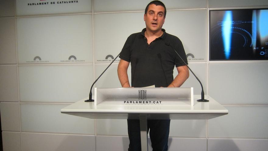 La CUP rechaza por ahora la propuesta de Forcades de confluir el 27S con ICV-EUiA y Podem
