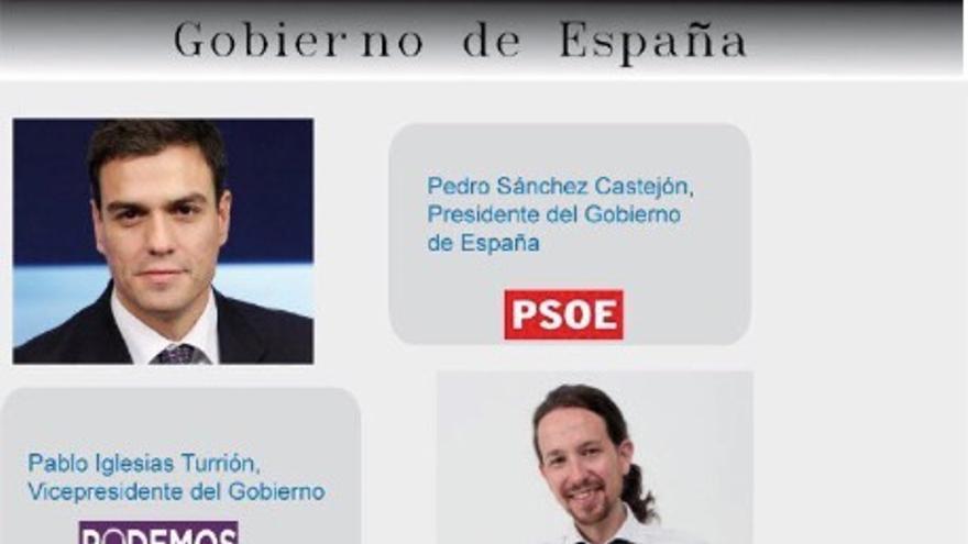 El Gobierno de Podemos Zaragoza
