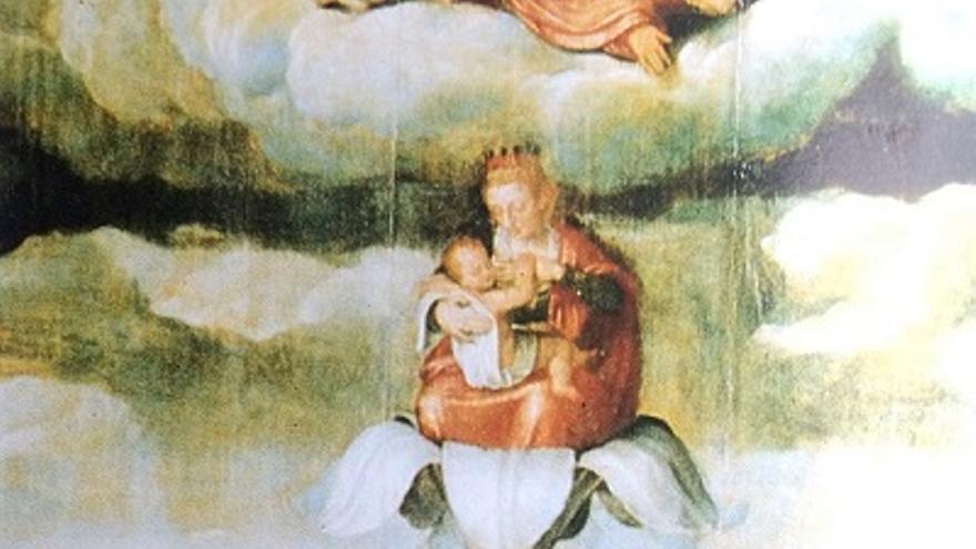 Genealogía Sagrada de Cristo