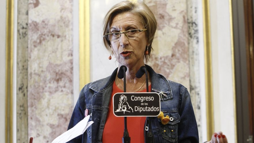 """UPyD critica al Gobierno por no querellarse contra Mas a través de la Abogacía en lugar de """"presionar"""" a la Fiscalía"""