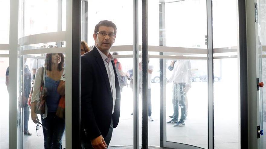 El alcalde imputado de ontinyent ser el candidato del for Kiosko alqueria