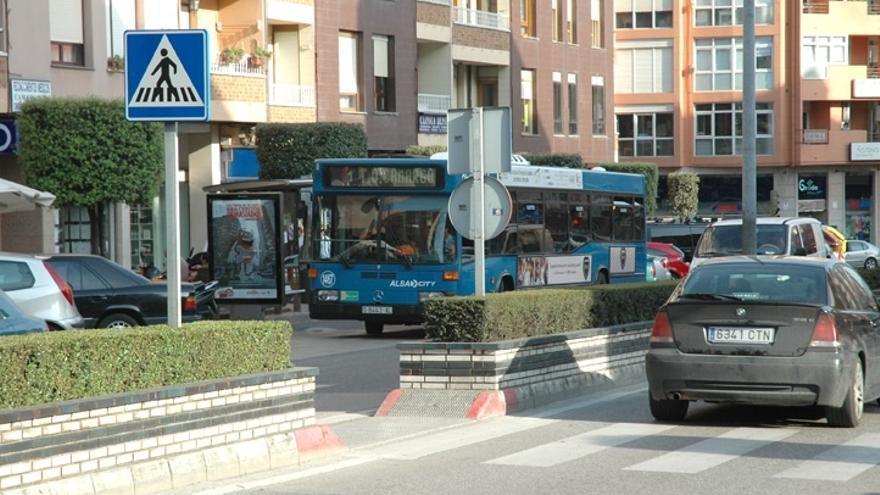 El Ayuntamiento licitará en las próximas semanas el contrato del autobús urbano