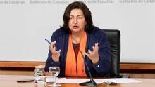 Dimite la consejera de Educación de Canarias tras el estallido de una crisis interna en pleno estado de alarma