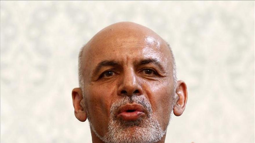 El presidente afgano expresa sus condolencias y dice que el terrorismo no conoce fronteras
