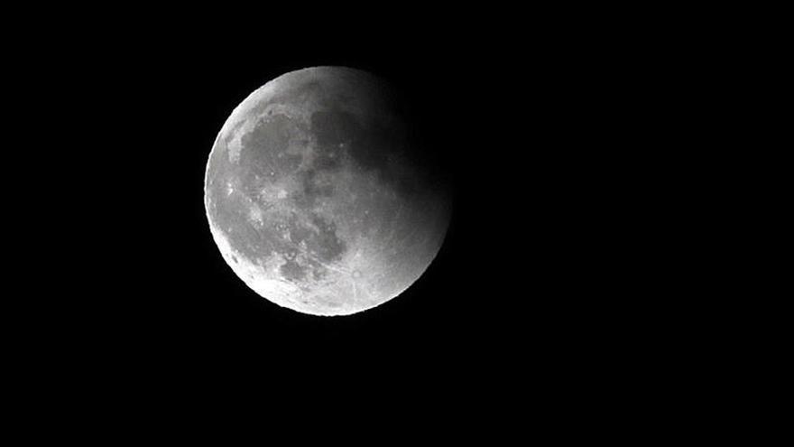 Todas las caras de la Luna