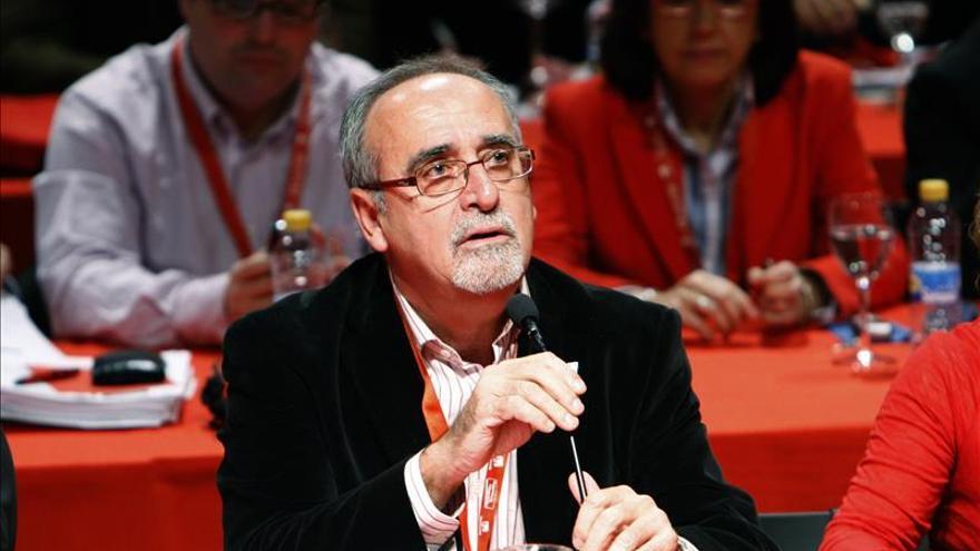 El alcalde de Rivas Vaciamadrid dimite por divergencias internas en IU