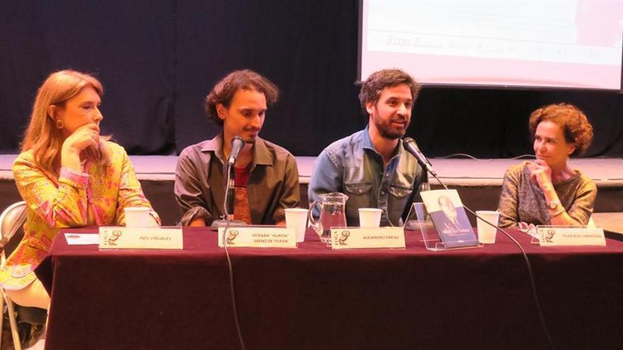 Novela recuerda a Ortega y Gasset tras 100 años de primer viaje a Argentina