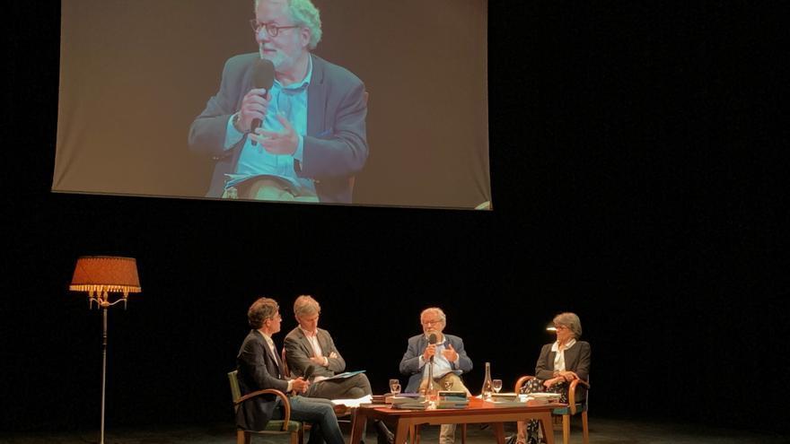 La francofonía quiere acabar con la asimetría de su mercado editorial