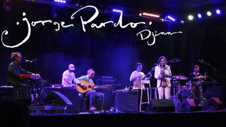 Jorge Pardo Djinn