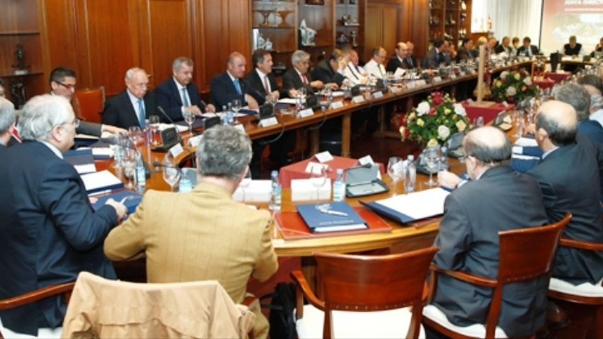 La Asociación de Futbolistas Españoles (AFE) anunció hoy en la junta directiva de la Federación Española de Fútbol (RFEF) su intención de llevar a cabo una jornada de huelga,