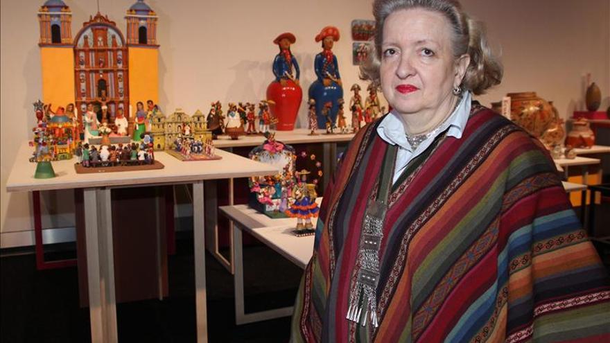 Llegan los grandes maestros del arte popular de iberoamérica a Los Ángeles