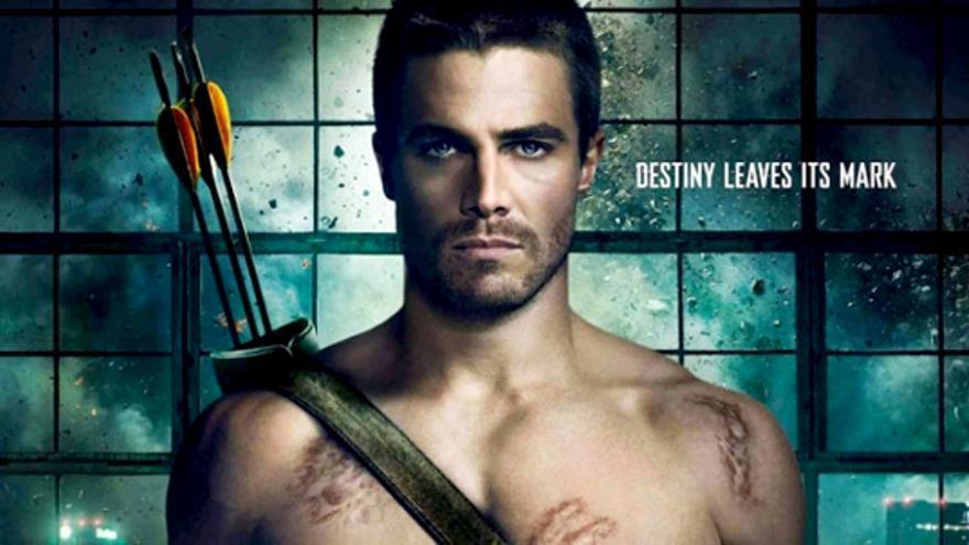 """Antena 3 adquiere las series """"Arrow"""", """"Dallas"""" y """"The Following"""""""