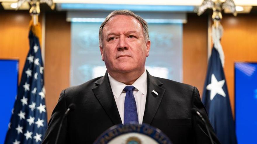 EE.UU. amenaza con más sanciones a Irán por romper los límites sobre uranio