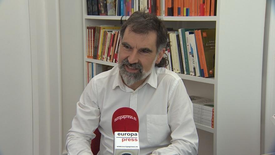 """Òmnium sobre la multa: """"Si Franco no pudo cerrar Òmnium, tampoco podrá el Estado"""""""