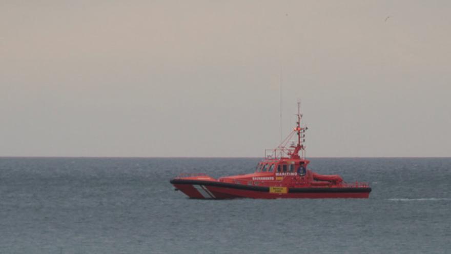 cfb4672c2 Salvamento Marítimo no ha buscado a los 22 desaparecidos del último ...