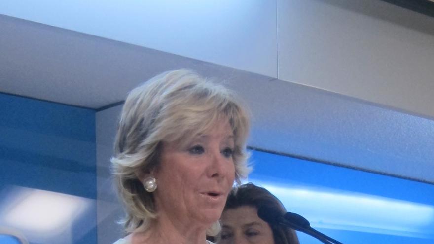 """Aguirre no reconoce la justicia cubana y considera una """"tortura"""" lo que ha pasado Carromero"""