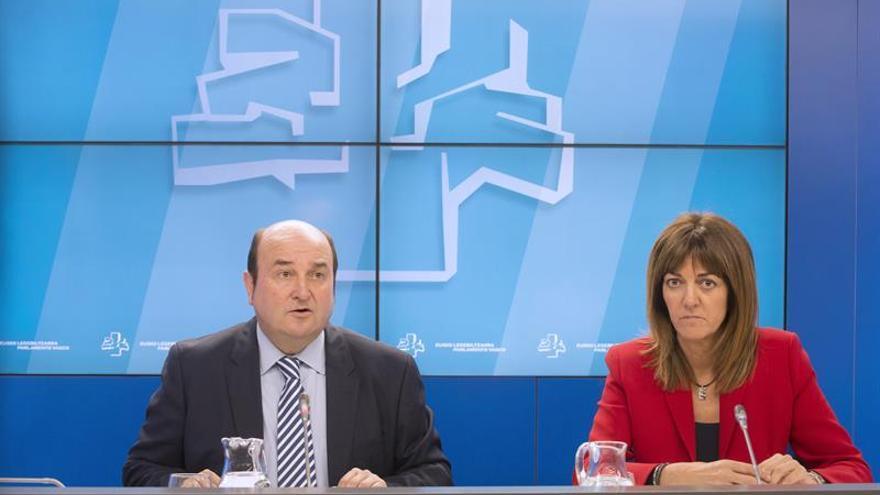 Ortuzar pide un estatus esta legislatura y no renuncia a una consulta habilitante