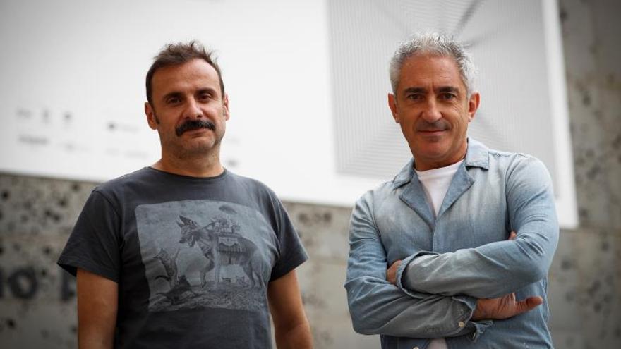 """""""Zubiak"""", la confrontación de asesino y víctima de ETA más allá del rencor"""