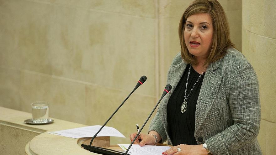Rosa Valdés será elegida mañana como secretaria general del PRC de Camargo al ser la única candidata