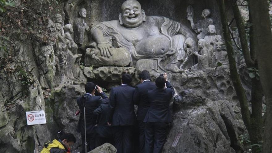 Hangzhou, la joya paisajística del este de China que acoge la cumbre del G20