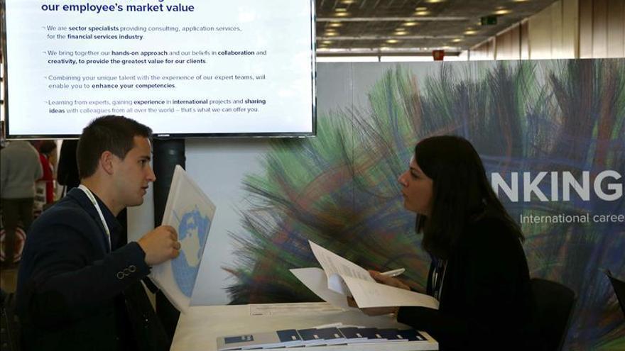 La CE invierte 11.800 millones en España para la promoción del empleo juvenil