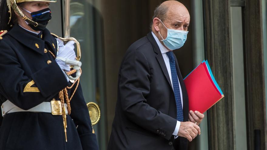 """Francia abre una """"guerra de modelos de ayuda al desarrollo"""" con China"""