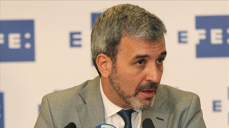 Collboni promete un bono cultural de 40 euros, de los que 15 los aporta el Ayuntamiento