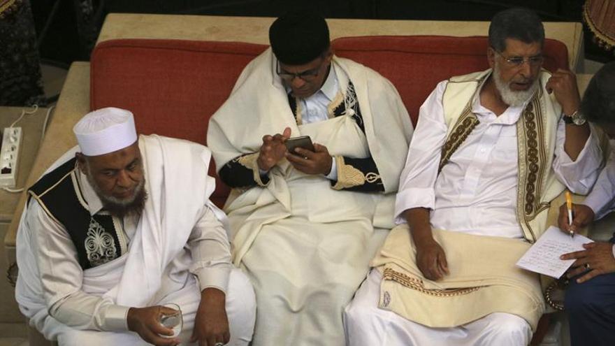 Las delegaciones libias deciden proseguir las negociaciones por separado