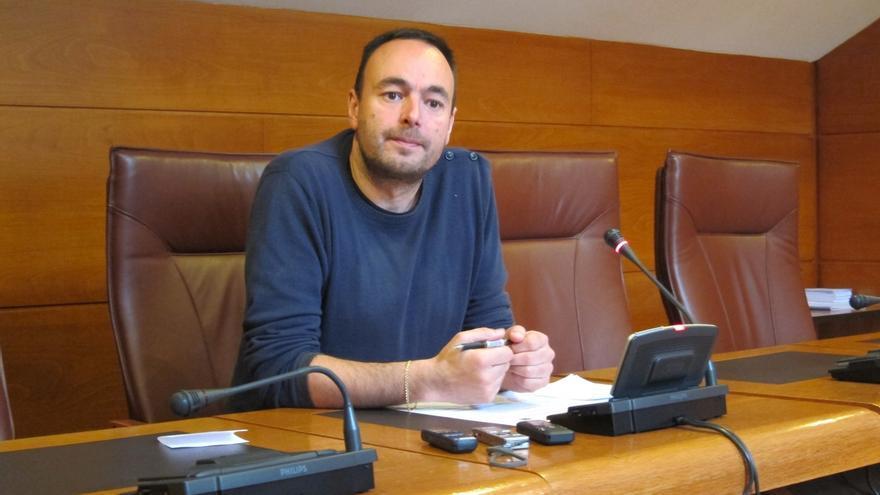 José Ramón Blanco no se presentará a las primarias a secretario general de Podemos Cantabria