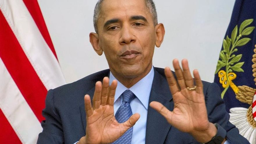 Líderes demócratas de EE.UU. llaman a luchar contra el odio tras la violencia racista